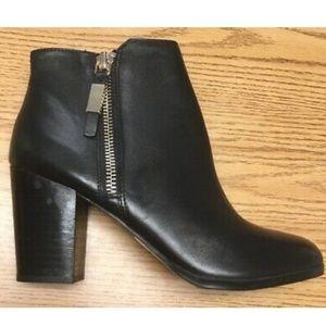 Aldo Mathia black boots